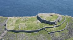 Main Attractions on Inis Mor