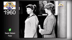 Sweet Sixteen - Peter (Ja dat is Peter) 1960 Originele uitvoering