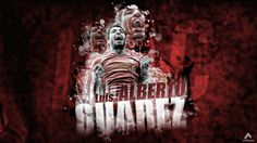 Luis Suarez Liverpool Wallpaper HD 2014 #2