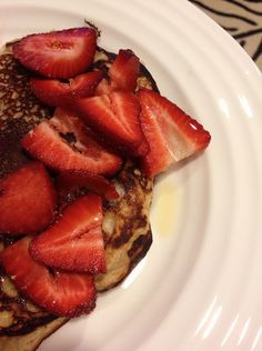 Decorgreat: (two) Clean Eating Breakfasts