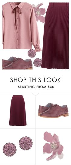 """""""#2974"""" by megan-vanwinkle ❤ liked on Polyvore featuring Prada, Johnston & Murphy, Lord & Taylor, Lele Sadoughi, polyvoreeditorial and powerlook"""