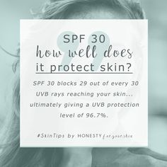 What SPF sunscreen should you use Whats the number on your sunscreen bottle SPF 15 SPF 30 Well my friend SPF 30 is most recommended as it gives over 96 protection against. Skin Tips, Skin Care Tips, Organic Skin Care, Natural Skin Care, What's The Number, Thing 1, Homemade Skin Care, Skin Problems, Anti Aging Skin Care