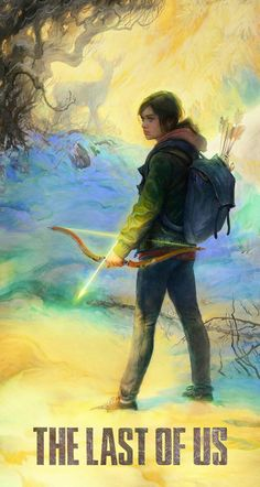 Spass und Spiele Ellie – The Last of Us fan art by Andrew Theophilopoulos Culture Pop, Geek Culture, Life Is Strange, Fanart, Best Games, Fun Games, Awesome Games, Bioshock, Joel And Ellie