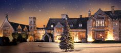 http://www.ellenboroughpark.com/ - Luxury Cotswold Hotel - Luxury Country Hotels - Ellenborough Park