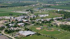 The Czech Village Is A Community Found In Cedar Rapids Ia
