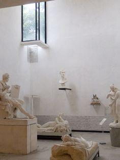 Canova Museum, Possagno | Flickr - Photo Sharing!