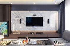 Tv Unit Interior Design, Tv Unit Furniture Design, Tv Wall Design, House Design, Home Living Room, Living Room Decor, Living Room Tv Unit Designs, Modern Tv Wall Units, Tv Wall Decor