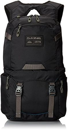Dakine Trail Photo Pack Black 16Liter -- Check out the image by visiting the link.