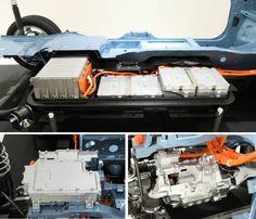 2012 #Nissan Leaf - #Australia