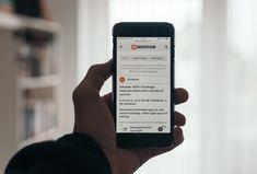 Cómo guardar una página web en PDF con captura de pantalla en el iPhone Safari, Iphone 5s, Ipod Touch, Ipad, Smartphone, Tablets, You Changed, Facts, Good Things