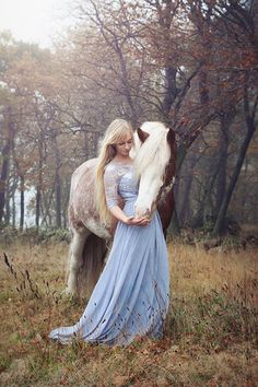 Paris Ciel Dress In Fairytale Photoshoot. Photo by Kibie Kaspersen
