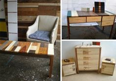 recycled-material-furniture-designs  http://dornob.com/unique-upcycling-custom-recycled-furniture-collection/#axzz2Z0Y1JBc9