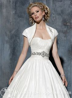 Order a Maggie Sottero Rachael Bridal Gown at The Wedding Shoppe today