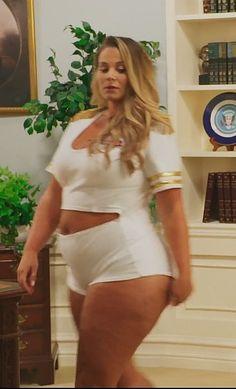 Olivia Jensen At Her Heaviest - 215 lbs.  - Imgur