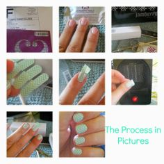 Application process of Jamberry's in pictures. :)  #jamberryapplication #jamberrynails  ALWAYS..... BUY 3 get 1 FREE! Shop: www.lisayoung.jamberrynails.net Like me on FB! https://www.facebook.com/jamberrywithlisa?ref_type=bookmark