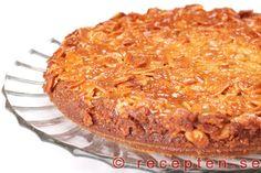 Swedish Recipes, Fika, Dessert Recipes, Desserts, Meatloaf, Lasagna, Banana Bread, Food And Drink, Ethnic Recipes