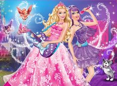 Barbie pop star party  barbie and the Pop Star  Pinterest  Pop