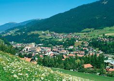 http://www.parkhotel-matrei.at/en-photogallery.htm  Wipptal in the province of Tyrol, Austria