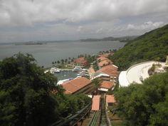 El Conquistador Hotel ~ Fajardo, Puerto Rico