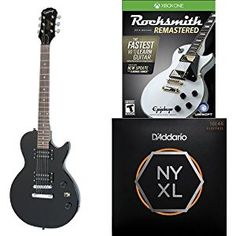 Rocksmith Game and Bundles on Sale!
