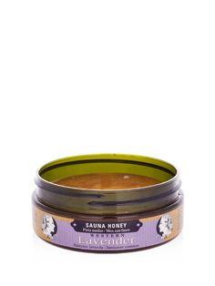 Lavender bath honey Honey, Bath, Cosmetics, Lavender, Beauty Products, Bathrooms, Bath Tub, Bathing, Bathroom