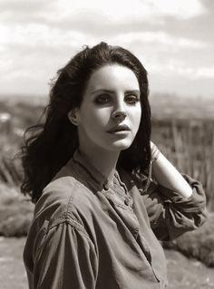 Lana Del Rey for Next Libération