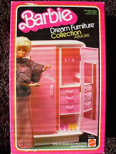 Barbie Dream Furniture Collection | Flickr - Photo Sharing!