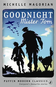 Since I received a copy of this delightful book from my godmother on my 10th birthday (almost 14 years ago!), I have read it at least once a year. While it may be known as a children's classic, it is a heart-warming story for all ages. I definite must-read!