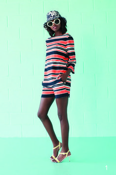Trina Turk Spring 2016 Ready-to-Wear Collection - Vogue