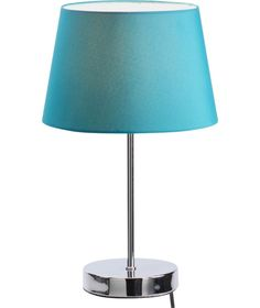 Buy ColourMatch Stick Table Lamp - Lagoon at Argos.co.uk - Your Online Shop for Table lamps.