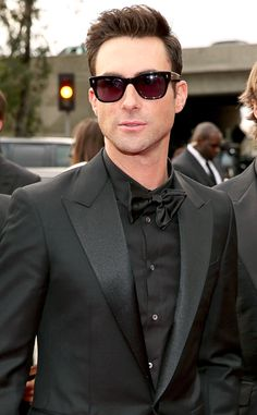 adam levine glasses - Google Search