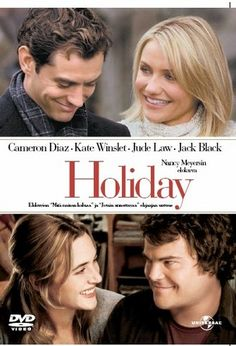 Great movie for the holiday season (no pun intended lol), and the OSTs that Hans Zimmer created were amazing. ❤❤❤❤❤