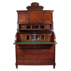 a biedermeier secretary style biedermeier 1815 1830 pinterest secr taire et meubles. Black Bedroom Furniture Sets. Home Design Ideas