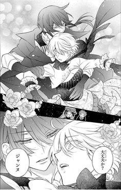 The Case study of Vanitas chap 21 - Trang 7 Manga Drawing, Manga Art, Manga Anime, Anime Art, Vampires, Vanitas Kingdom Hearts, Romantic Manga, Cosplay Characters, Pandora Hearts