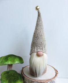 Scandinavian Gnome Swedish Tomte Gnomes Tomten Small