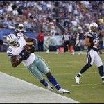 @DezBryant got both feet down. Here's proof: