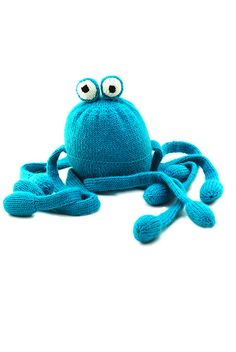 Ravelry: Ollie the Octopus pattern by Pattern Recogknition