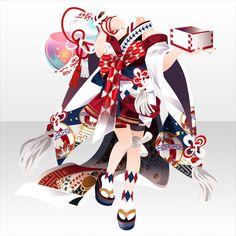 倶利伽羅酒鬼伝|@games -アットゲームズ- Anime Outfits, Girl Outfits, Chibi, Kimono Design, Anime Oc, Cocoppa Play, Star Girl, Drawing Clothes, Character Outfits