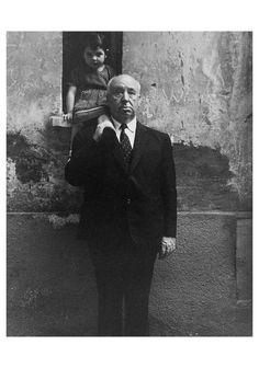 Chiara Samugheo:  Alfred Hitchcock (1970)