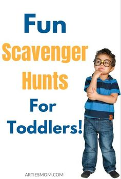 Scavenger hunts for toddlers leabing new words, numbers, shapes, and colors! Toddler Scavenger Hunt, Scavenger Hunts, Kids And Parenting, Parenting Hacks, Mindful Parenting, Toddler Crafts, Toddler Activities, Every Mom Needs, Conscious Parenting