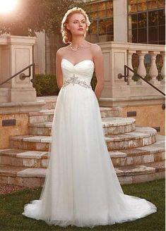 Wedding Dresses empire