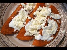 WOW! Maybe use beef instead of chorizo? Lots of time needed.  Receta de Enchiladas Rellenas comida mexicana