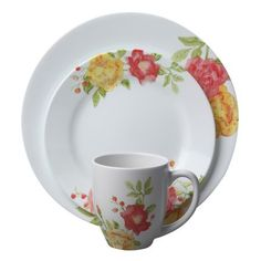 DescriptionThe new Boutique collection embodies the subtle sophistication of fine china...