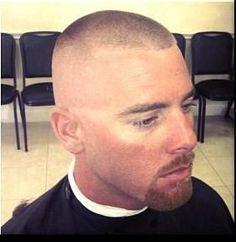 Haircut.            Buzz