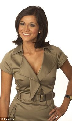 images of lucy verasamy hair styles Weather Girl Lucy, Hottest Weather Girls, British Celebrities, Tv Girls, Love Lucy, Tv Presenters, New Girl, Gorgeous Women, Beautiful Females