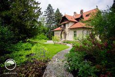 Zahrada Dobřichovice
