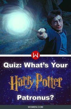 Expecto Patronum! Take this quiz and we will determine which patronus you should have. Harry Potter Quiz, Harry Potter Personality Quiz. Hermione and Harry, Daniel RadCliffe, Emma Watson, Griffindor, Harry and Ron, Sirius Black, Hogwards, Professor Snape, Malfoy.
