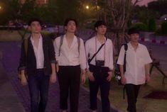 Theory Of Love, Cute Gay Couples, Husband, Feelings, Gun, Dramas, Thailand, Films, Ships