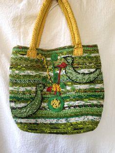 ccda77dc665a Animal totes. PADUKAS E-BOUTIQUE. How To Make HandbagsIndian FabricBoho BagsWrap  ...