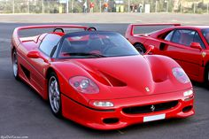 Janwib.blogspot Oldtimers en Meer : Ferrari beleving (Videofilm)
